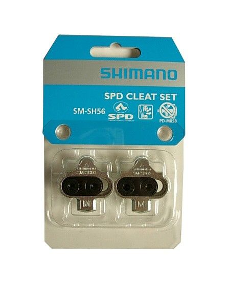 Shimano SM-SH56 Multiple release SPD cleat sets $35.48