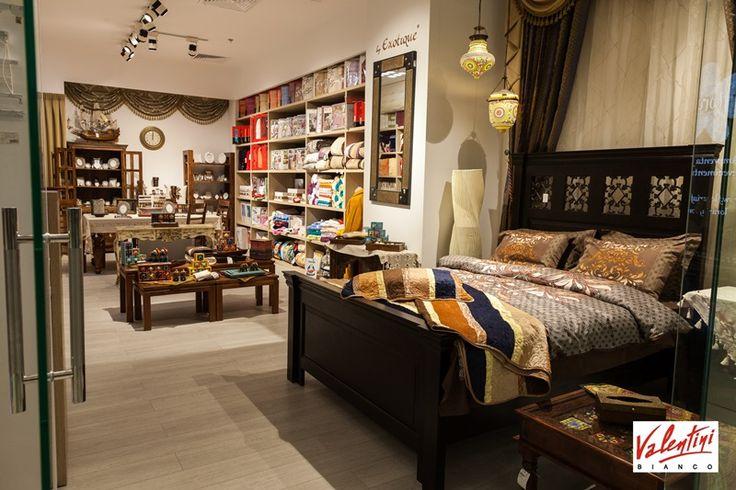 Venim in intampinarea nevoilor voastre cu o gama diversificata de produse pentru casa disponibile in noul nostru magazin Valentini Bianco din Mega Mall. Va asteptam!