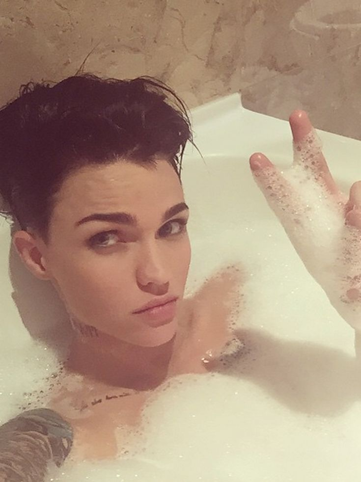 27 Times Ruby Rose Slayed Your Life On Instagram