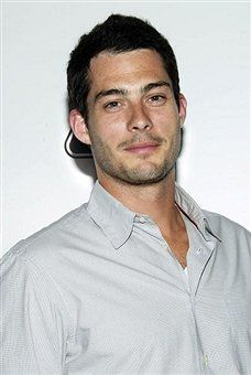 Brian Hallisay from The Client List