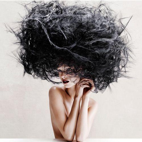 Head in the Clouds Victor Demarchelier, Harpers Bazaar August 2012