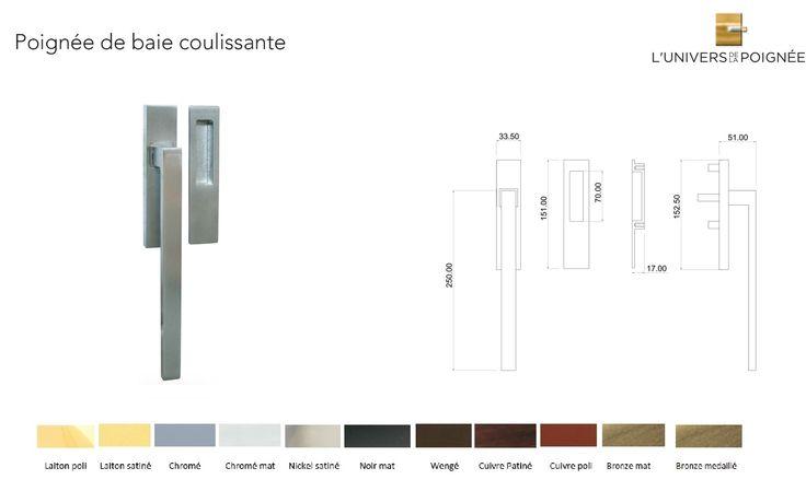 25 melhores ideias de baie coulissante no pinterest. Black Bedroom Furniture Sets. Home Design Ideas