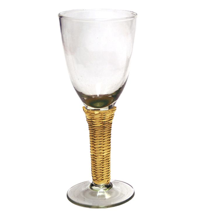 Campagnarde Wine Glass