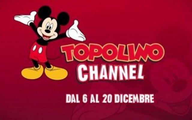 Perchè non fino a Natale il canale dedicato a Topolino ? Dal 6 al 20 dicembre sul canale 618 la programmazione di  Topolino Channel, canale temporaneo e dedicato a Topolino e tutta la banda Disney con  i corti più famosi, lungometraggi e serie animate di M #sky #topolino #mickeymouse