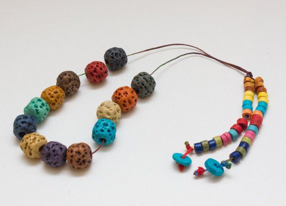 worry beads  komboloi by HelioNiki on Etsy