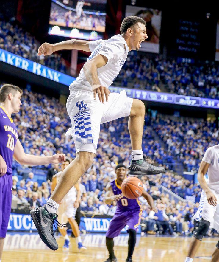 Jamal Murray, Kentucky : College basketball season opens: Top teams in early action