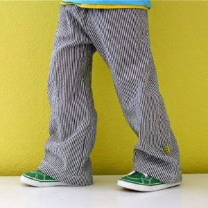 Kid Pants, Basic