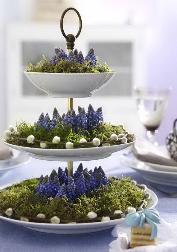 70 Elegant Easter Decorating Ideas for Your Home  Family Holiday.net