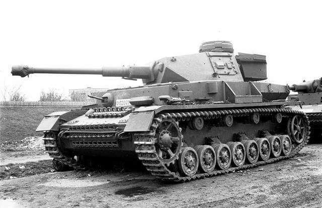 Panzer IV Ausf G, Romainia.                              …