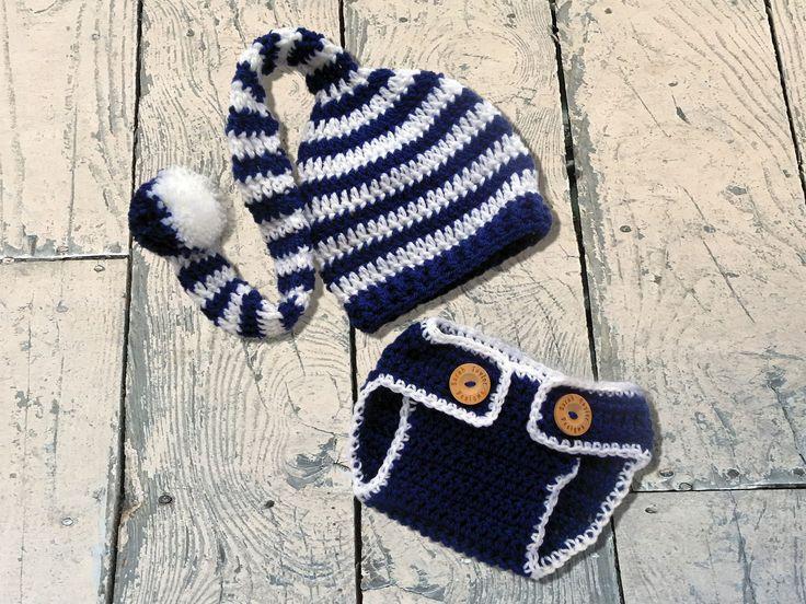 Baby Elf Costume Elf Costume Baby Elf Hat Crochet Elf Hat