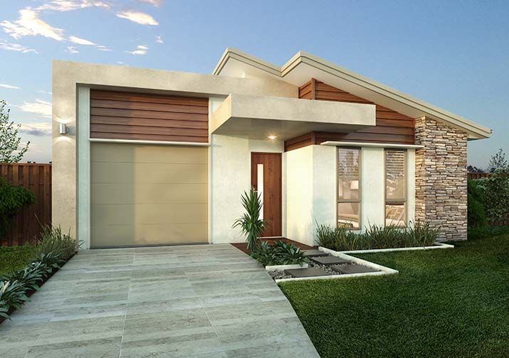 Lot 1215 Bells Reach, Caloundra West QLD 4551 Facade