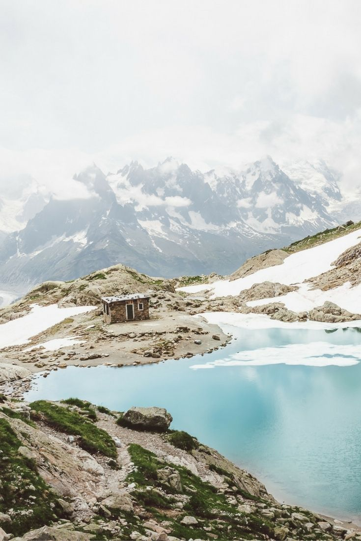 Places to go in Chamonix, France! Read more about Lac Blanc! Travel & Photography | All the places you will go