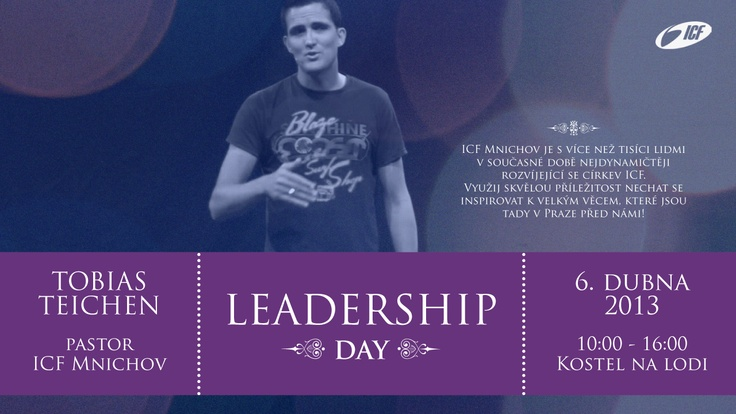 leadership day, 6.4.2013