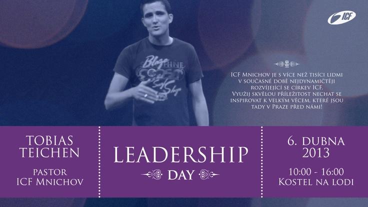 leadership day, 6.4.2013