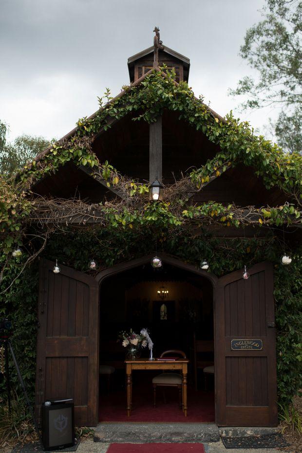 Rustic Inglewood Estate Victoria Wedding By On Three Photography // www.onefabday.com