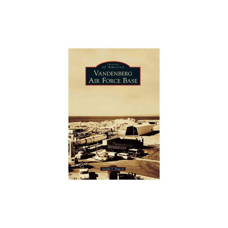 Vandenberg Air Force Base (Paperback)