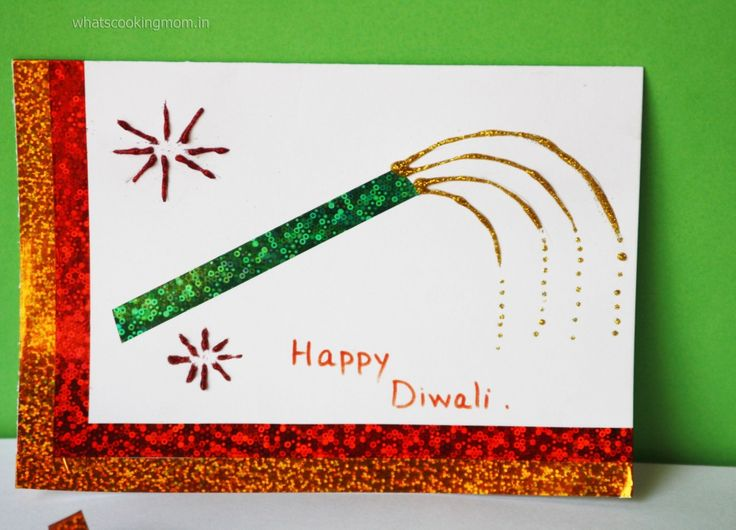7 best Diwali project images on Pinterest | Diwali craft, Holiday ...