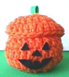 Gramma Lowe's Halloween Fun - free crochet patterns