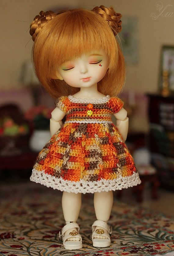PREORDER dress for pukifee and lati yellow by Ulanna on Etsy