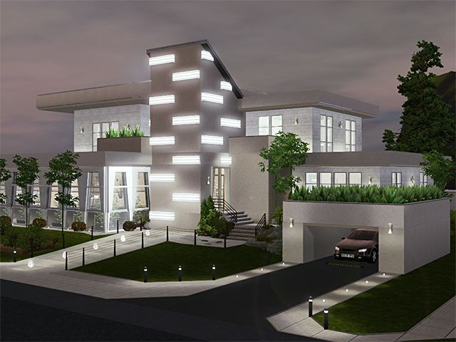 Modern Houses Download Sims 3 - home decor - Appshow.us
