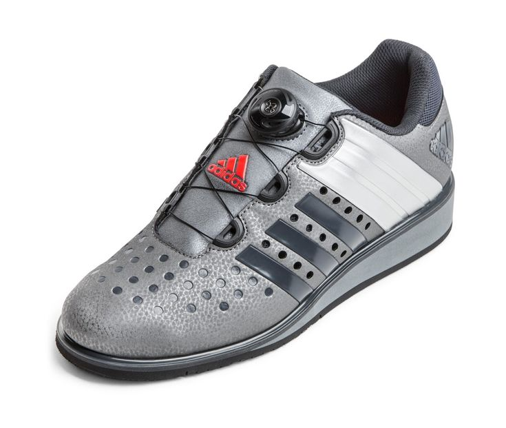 Adidas Drehkraft Weight Lifting Shoes Review - Our Full review of the Adidas Drehkraft weight lifting shoes, one of the most innovative shoes on the market today.