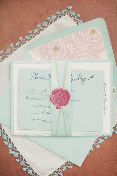 146 best Wax Seals images on Pinterest | Bridal invitations ...