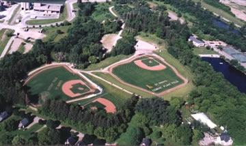 Canadian Baseball Hall of Fame