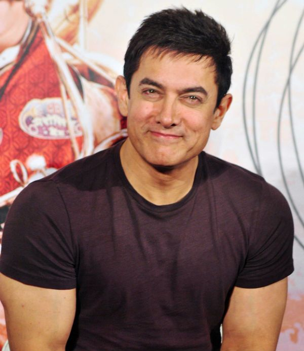 Aamir Khan invites top producers to help him ARCHIVE his films?