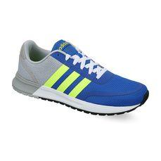 Men's adidas neo V Racer II Tape Running Shoes Buy: https://shop.adidas.co.in/#!product/F99303_vracertmiitape