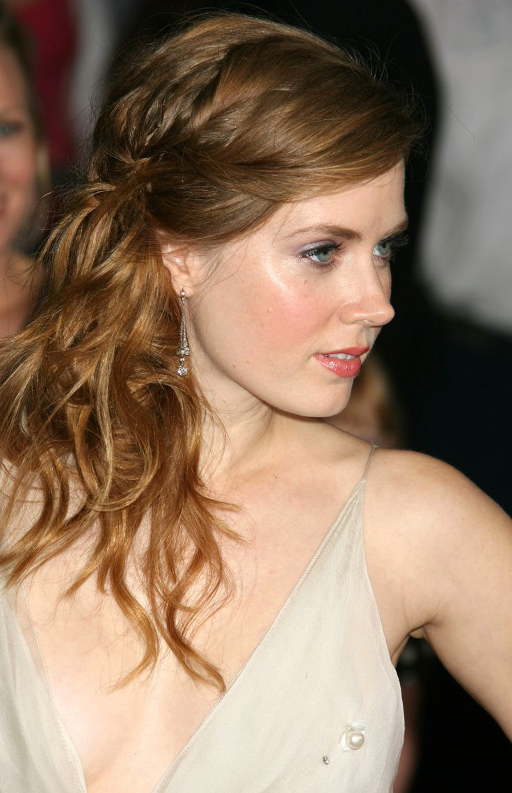 Amy Adams - Enchanted World Premiere - Photo 8 | Celebrity Photo Gallery | Vettri.Net