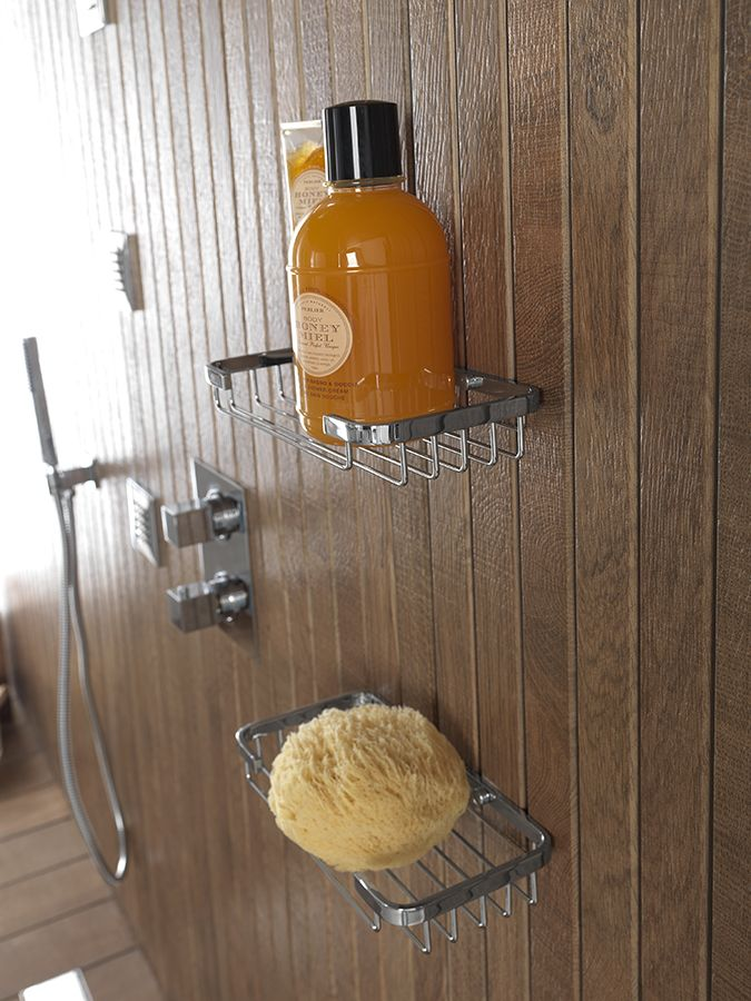 Accesorios De Baño Noken:Accesorios elegantes para #baños contemporáneos Descubre su