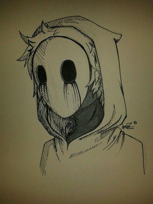 eyeless jack and creepypasta image
