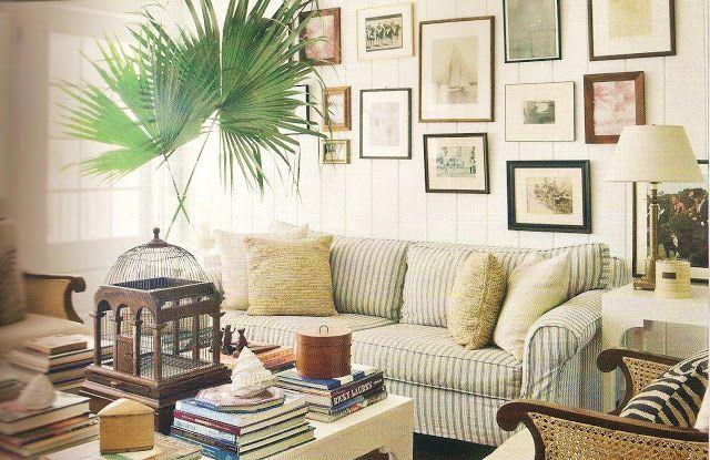 DESIGN INSPIRATION: India Hicks Interiors