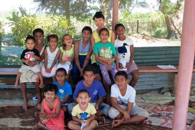 Orphanage Fiji