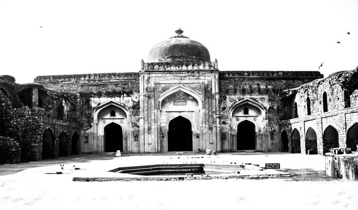 Tomb by Gurpreet Singh on 500px