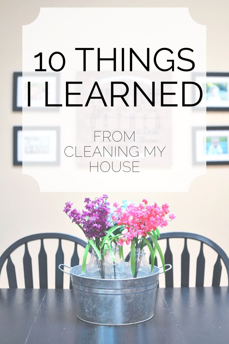 686 best cleaning / organization images on pinterest