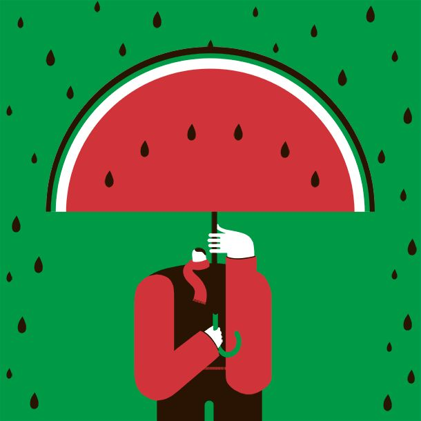 Magoz - Watermelon Man http://www.magoz.is/watermelon-man/
