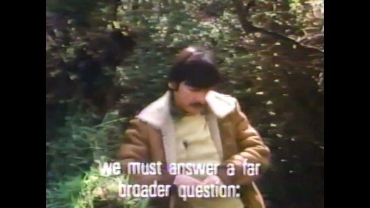 Andrei Tarkovsky: A Poet in the Cinema (1983)