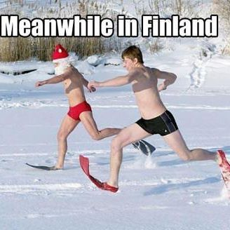 Have a great sunday :) #memes #meemit #meanwhileinfinland #thisisfinland #meme