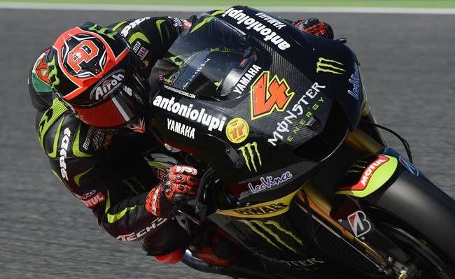 Monster apuesta fuerte por el patrocinio de MotoGP