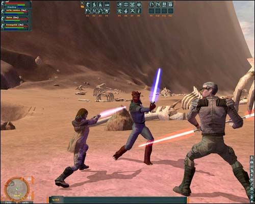 Electronic Arts Will Be Creating Star Wars Video Games From Now On