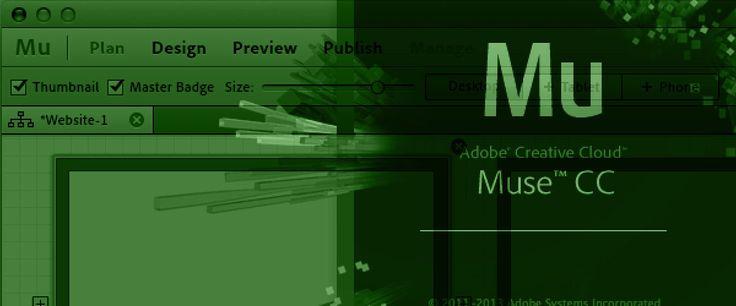 Adobe Muse (Code Name) Nedir? | Blog | Can Uzun | anymaa