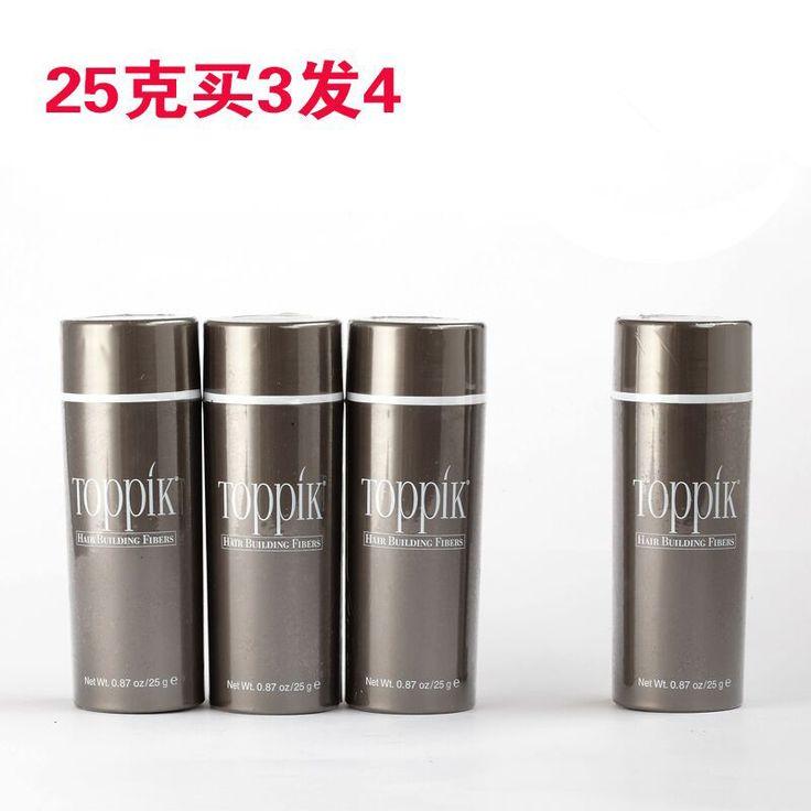 Топ обилие дополнительного Toppik волокна волос волосы густые волосы Кабо Ци увеличение толщиной замены волос объем волос сопла - Taobao