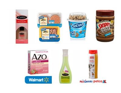 Coupon Queen: 10 New Coupons Out Today