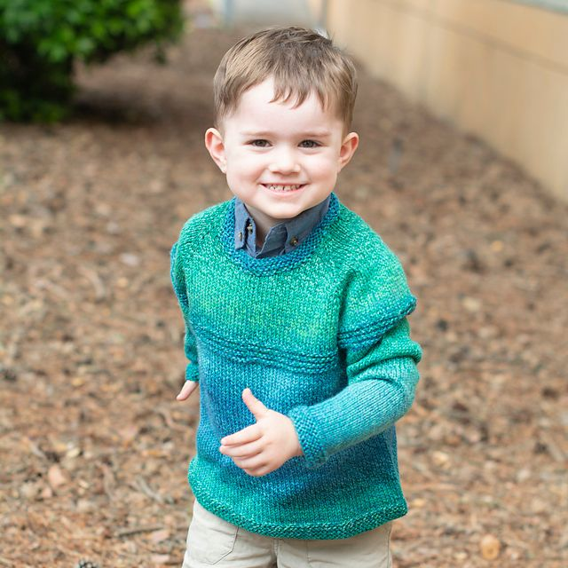 Pin by Jeanette Miller on Child sweaters | Boys knitting ...