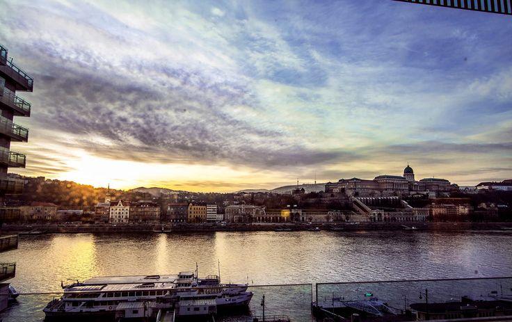 Budapest ♡
