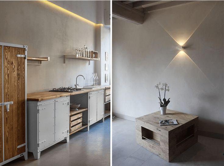 enduit à la chaux intérieur Enduits naturels murs - chaux et - enduit salle de bain