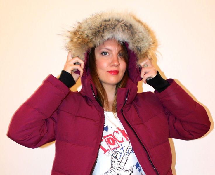 Canada Goose kensington parka sale shop - iTestBeRu : ? ? Canada Goose Solaris Parka Review #canada #goose ...