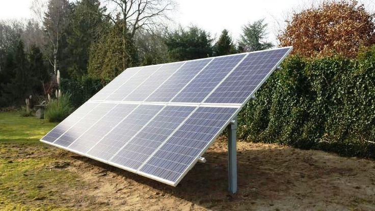 17 beste idee n over zonne energie op pinterest zonne zonne energie en alternatieve energie - Van schaduw dak ...
