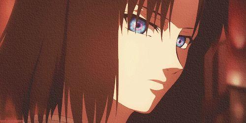 """Kara no Kyoukai 05 » Paradox Spiral 「 矛盾螺旋 」"""